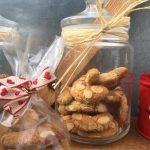 Biscuit Jar - Joey's Café