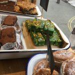 Cake Tray - Joey's Café